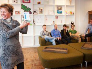 Topwerkgever: Energiedirect.nl wint de Platina Vuurtoren