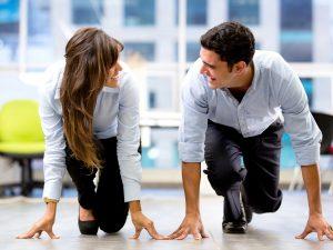 Artikel: Acht op de tien werknemers is tevreden