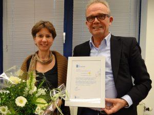 Topwerkgever: Koploper BJZ Drenthe is TopWerkgever