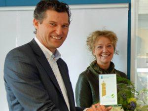Topwerkgever: Gouden Vuurtoren voor Bureau Jeugdzorg Utrecht