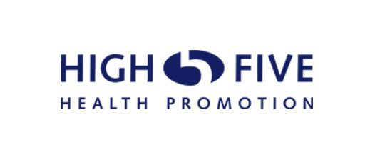 high-five-health-promotion
