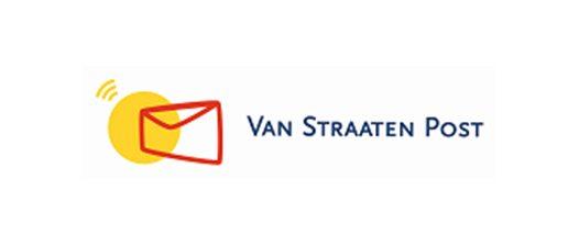 Van Straaten Post